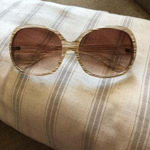 Chinese laundry sunglasses
